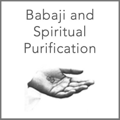 BabajiSpPurification