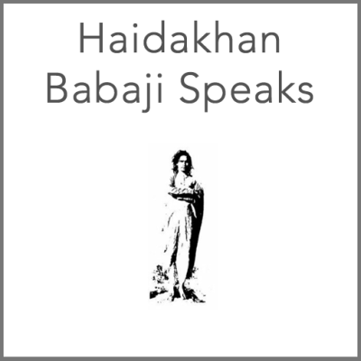 BabajiSpeaks